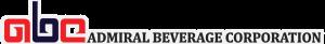 Admiral Beverage Logo