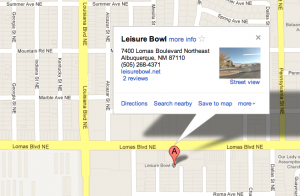 Fun Bowl Fundraiser! Join Us July 13th @ Leisure Bowl 6:00pm!